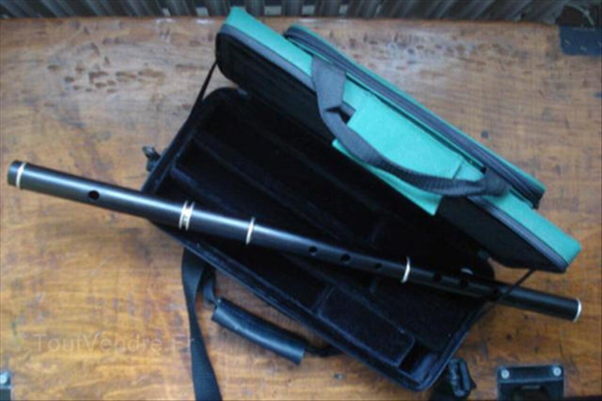 Flûte traversière irlandaise (Lejeune) 56007950