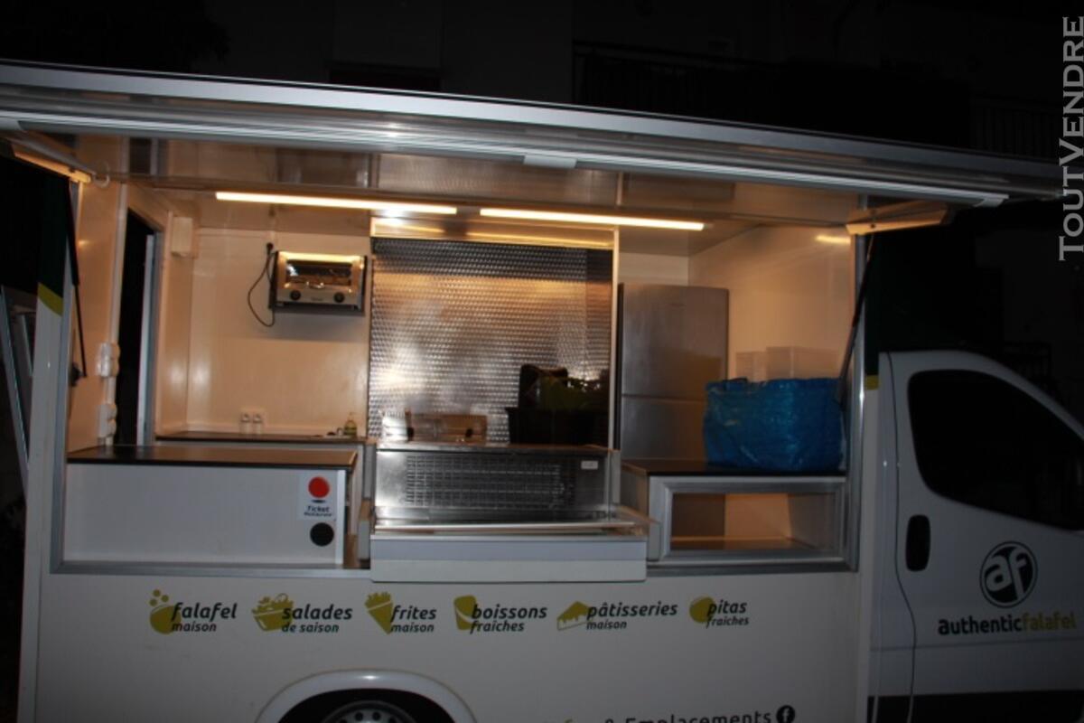 FOOD TRUCK CLé EN MAIN 120949378