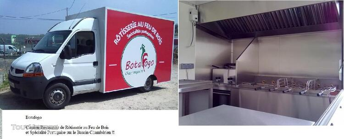 FOOD-TRUCK 324809540