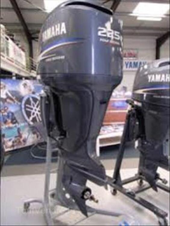 For sale Yamaha vmax SHO 250HP Outboard Motor 95625410