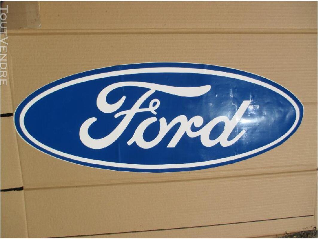 FORD écusson autocollant 314860465