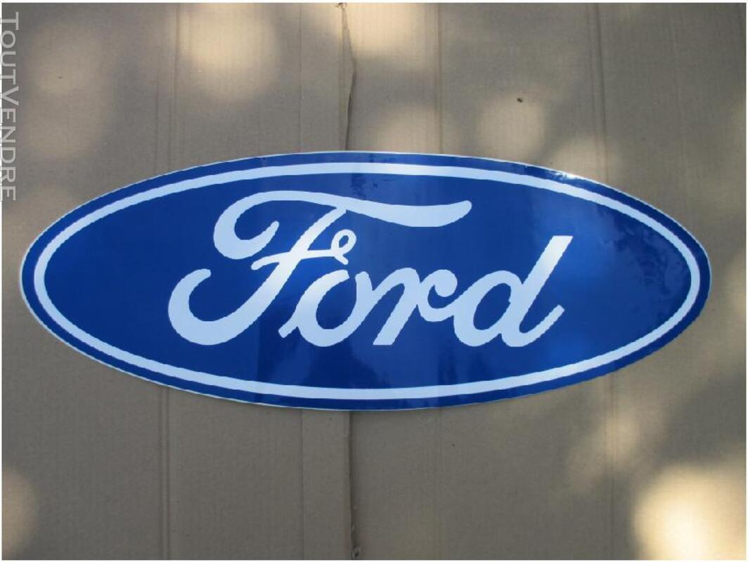 FORD écusson autocollant 314860468