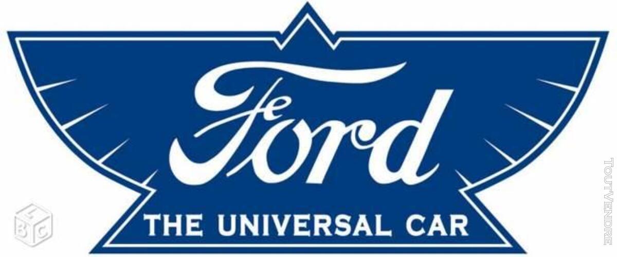 FORD écusson autocollant 314860471