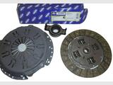 Ford Escort-Fiesta-Orion-Courrier Kit d'embrayage SASIC SCL6