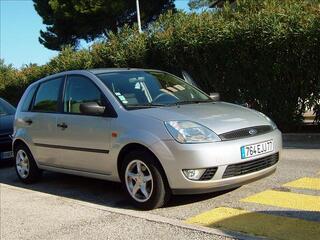Ford Fiesta 1.4 tdci - 5 portes - 2003