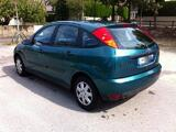 FORD FOCUS 1.6 - 99000 km