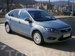 Ford focus 1.8 tdci 115 titanium 5p