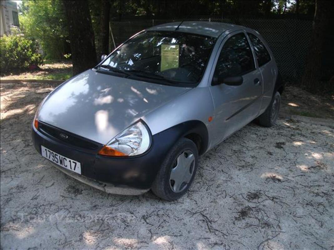 Ford Ka 1.3 collection 78812846