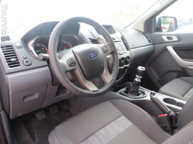 Ford Ranger Double Cabine 2.2 TDCI 150 XLT SPORT 4X4 107822539