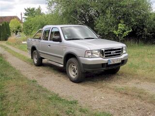 Ford Ranger PUD 2.5 TD SUPER CAB