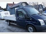 Ford Transit 2,2-125D Pick-up