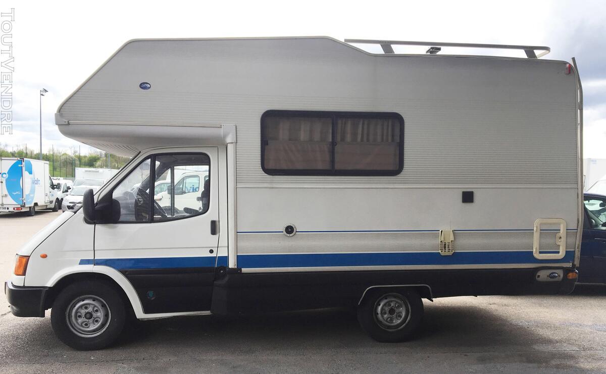 Ford Transit Elnagh 370669798