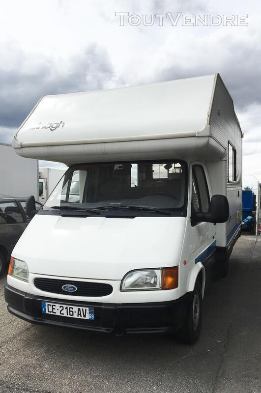 Ford Transit Elnagh 370669810