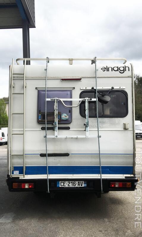 Ford Transit Elnagh 370669936