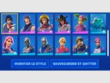 Fortnite Rare Account with Dark Knight etc..