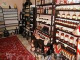 Fournisseur d'huile d'argan du maroc
