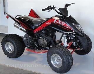 FUXIN 200CC