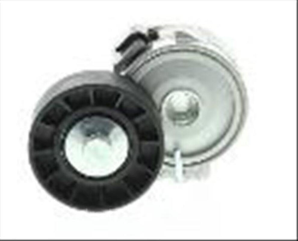 Galet tendeur de courroie d'accessoire SNR GA359.8 99699213