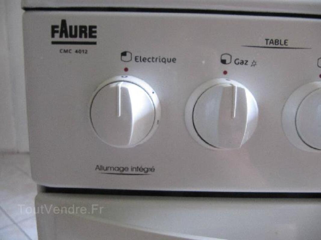 Gaziniere Four marque FAURE 92211450