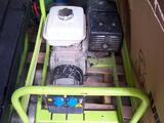 Générateur ou groupe électrogène 5KW ou 5000 W