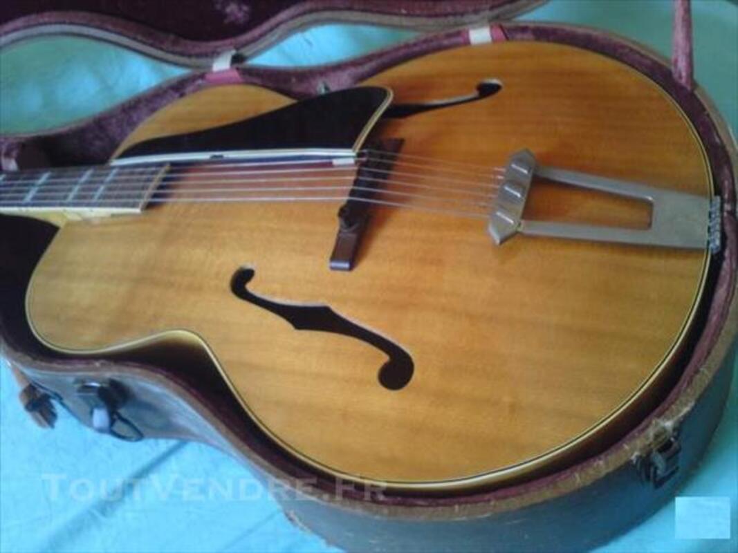 Gibson L7-N 1948 ( L5 ) 78546591