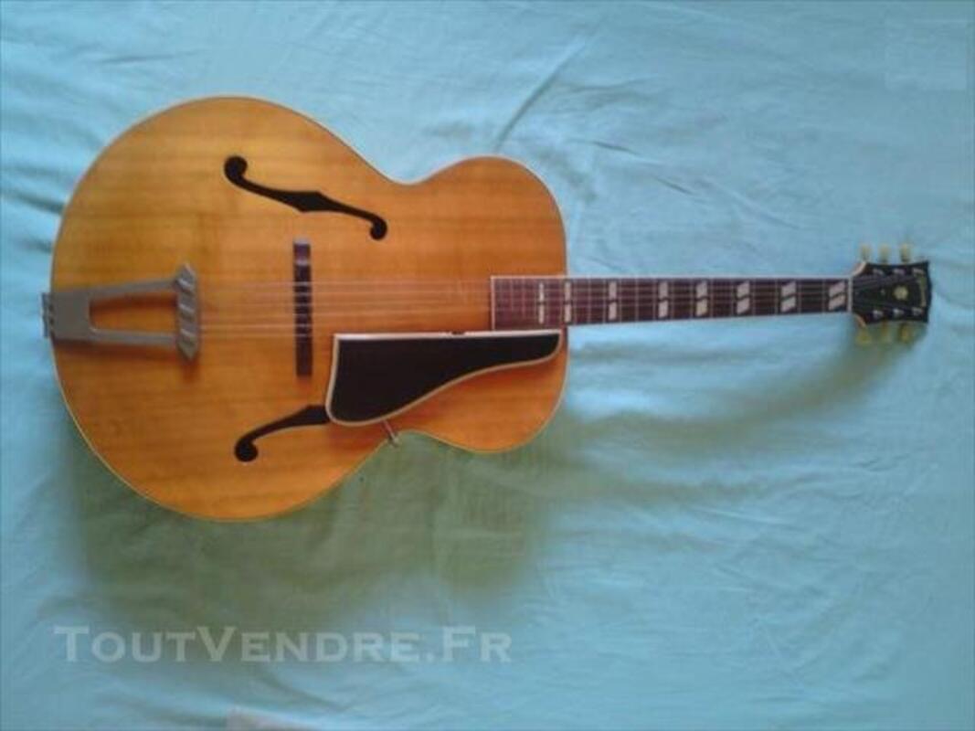 Gibson L7-N 1948 ( L5 ) 78546592