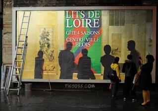 GITE DE CHARME LITS DE LOIRE location saison pour 2 personne