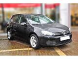 GOLF 6 1.6 TDI 105 FAP CR BLUEMOTION CONFORTLINE 5P