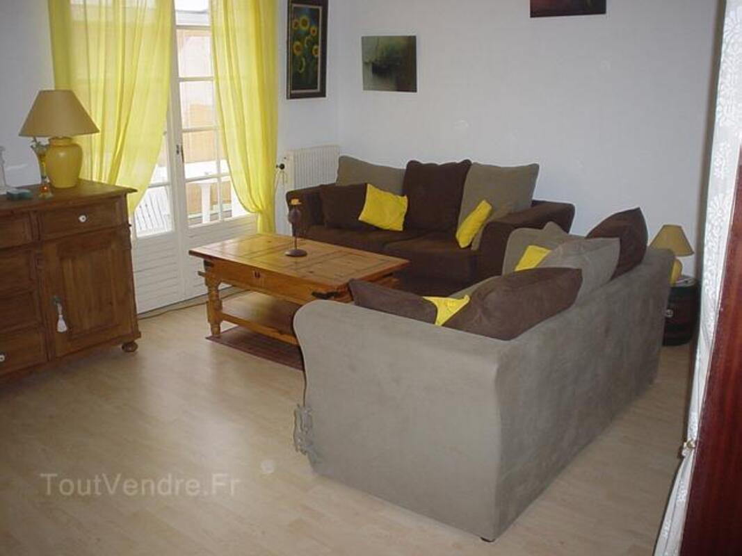 Golfe du Morbihan - Villa 5 personnes - Grand confort 100916856