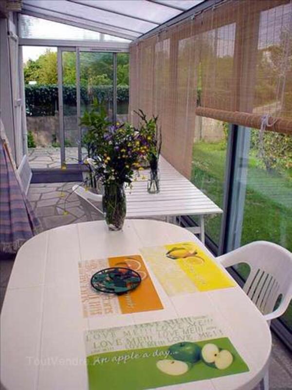 Golfe du Morbihan - Villa 5 personnes - Grand confort 100916858