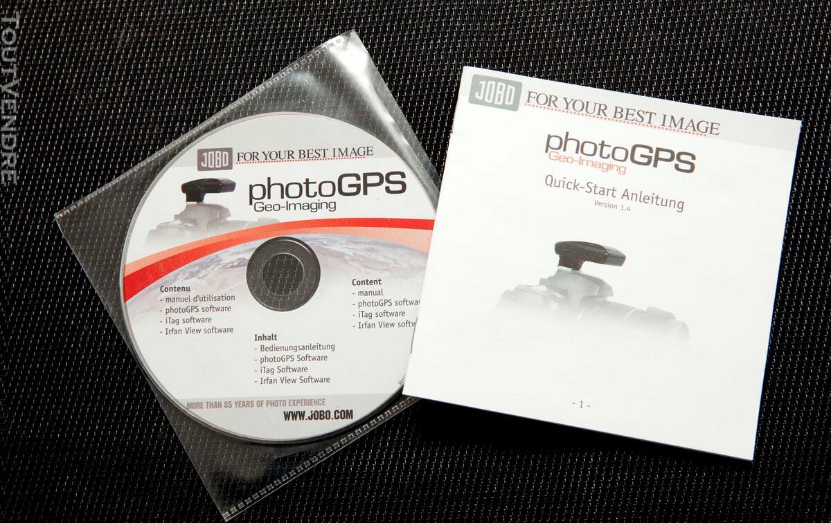 GPS PHOTO JOBO 116746249