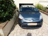 GRAND C4 PICASSO 1.6 HDI 110 CV BMP6 PACK AMBIANCE