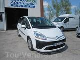 GRAND C4 PICASSO 1.6 HDI 110 FAP PACK BMP6