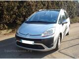 Grand C4 Picasso 2.0 HDI138 FAP BMP6 Pack Ambiance