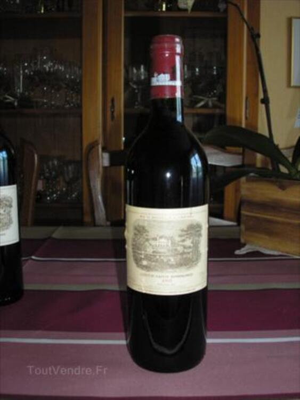 Grand Vin CHATEAU LAFITE ROTHSCHILD : 64529805