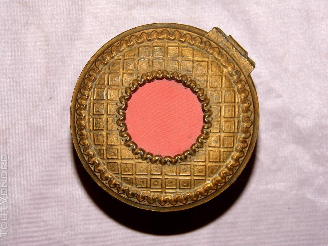 Grande Boite à bijoux regule baguier coffret antiquité rétro 178251071