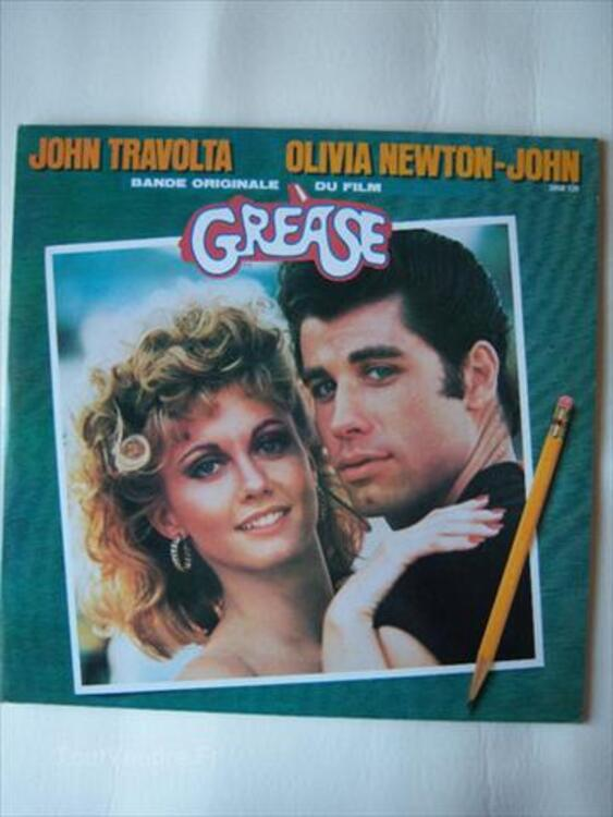 Grease 56000772