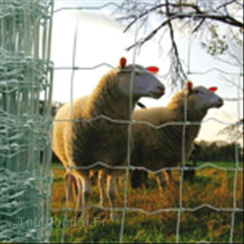 Grillage noué d'élevage PRIX IMBATTABLE 100937410