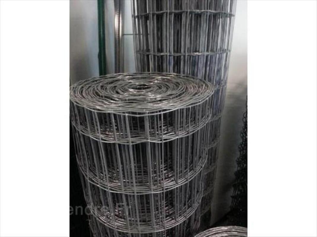 Grillage soudé gris anthracite NOUVEAUTE 96952245