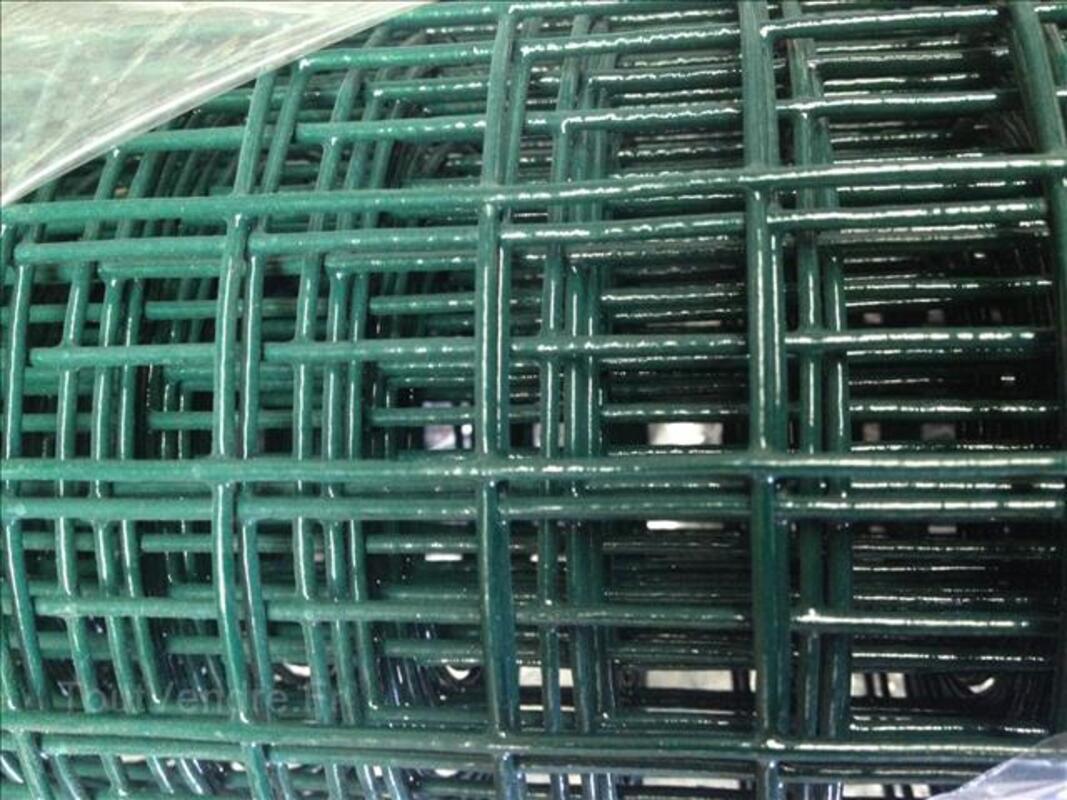 Grillage voliere ou aquaculture a prix cassé 100862435
