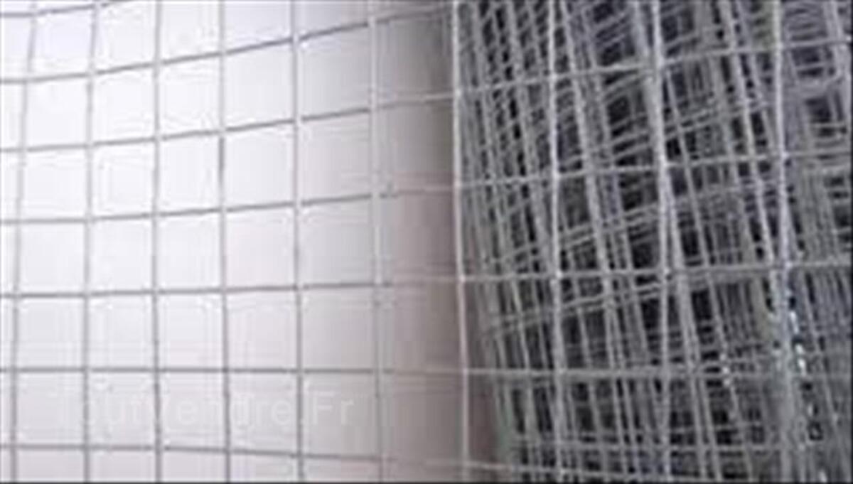 Grillage voliere ou aquaculture a prix cassé 100906939