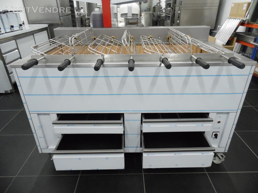 Grille charbon de bois 381744684