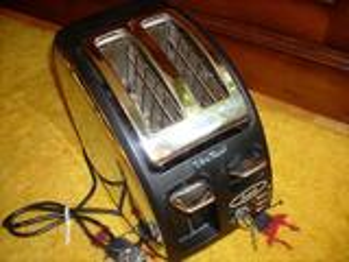 Grille pain  SEB AVENT ULTRA RAPID  Puissance 1200 watt