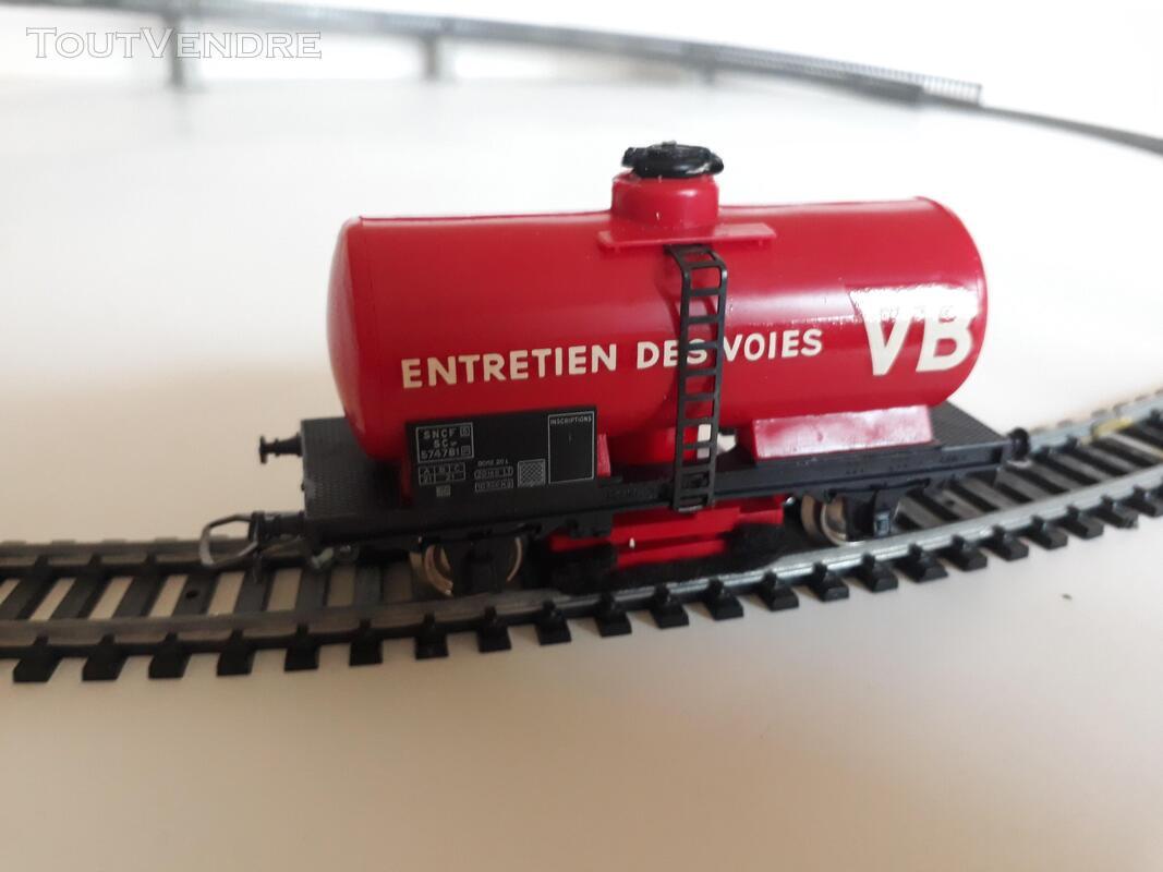 Gros lot de train Marque : JOUEF HO ; locomotives ; voitures 734915399