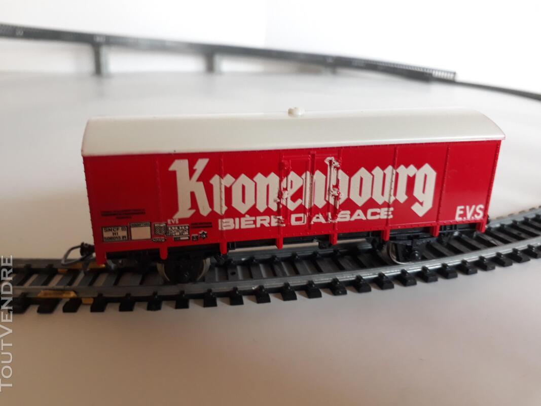 Gros lot de train Marque : JOUEF HO ; locomotives ; voitures 734915402