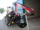 Grue forestier TF250 baby