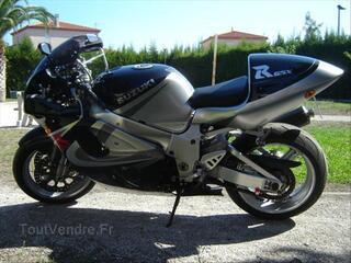 GSXR Srad 750 cm3 1996
