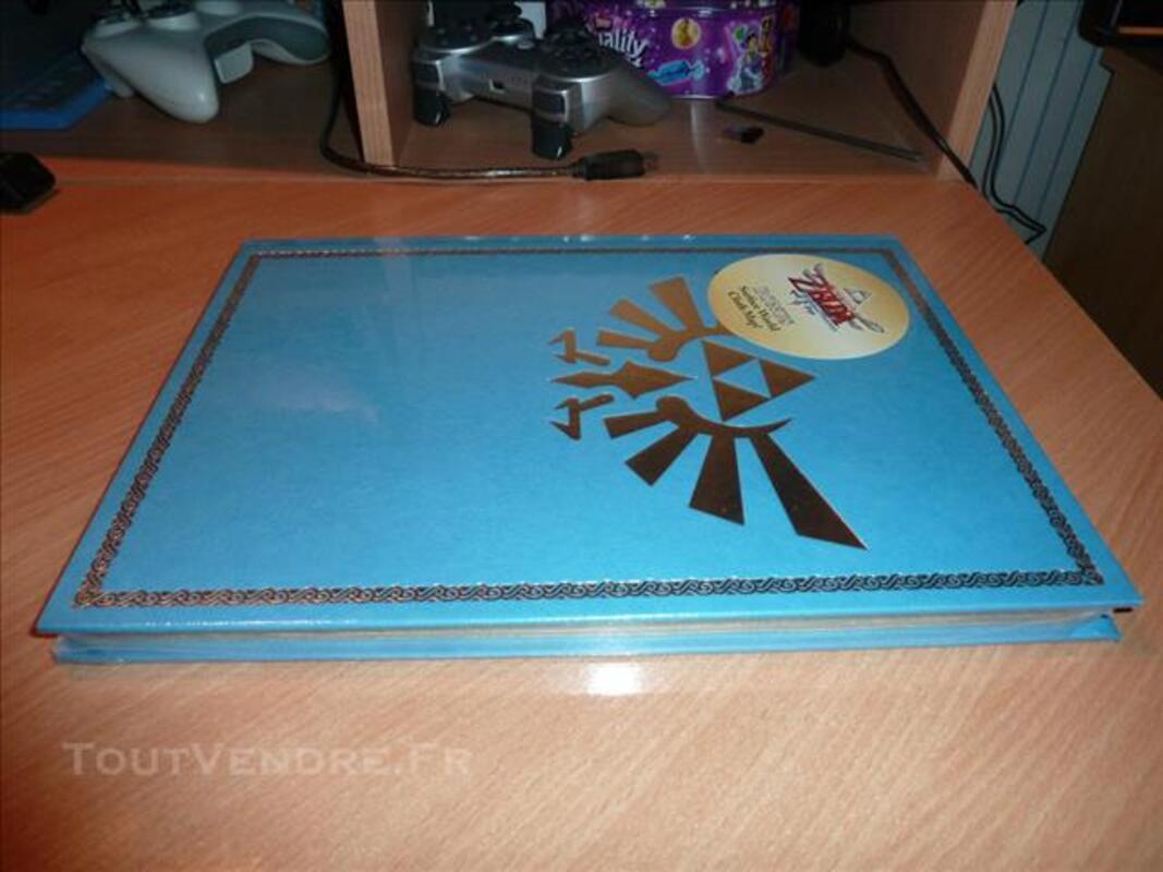 Guide collector - Zelda : Skyward Sword 85264713