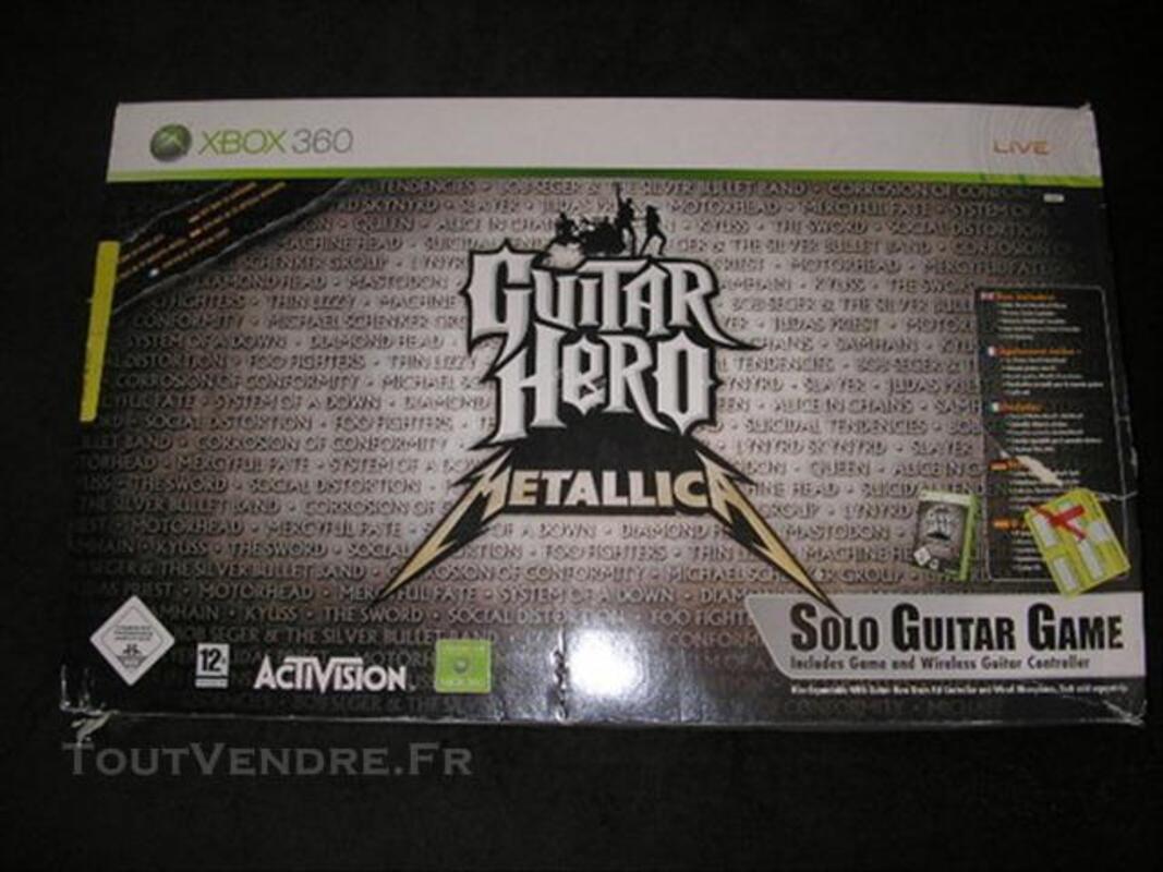 Guitar hero 74032029