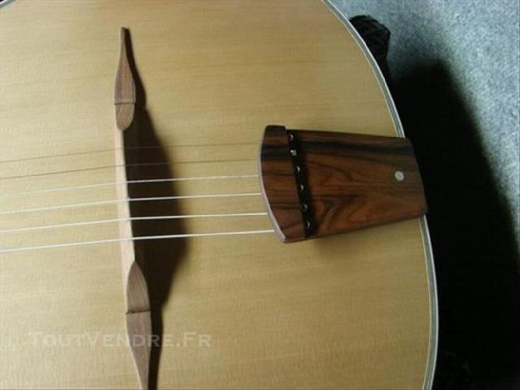 Guitare de Luthier Jazz Manouche 85998779